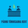 Pärnu Tünnisauna Rent
